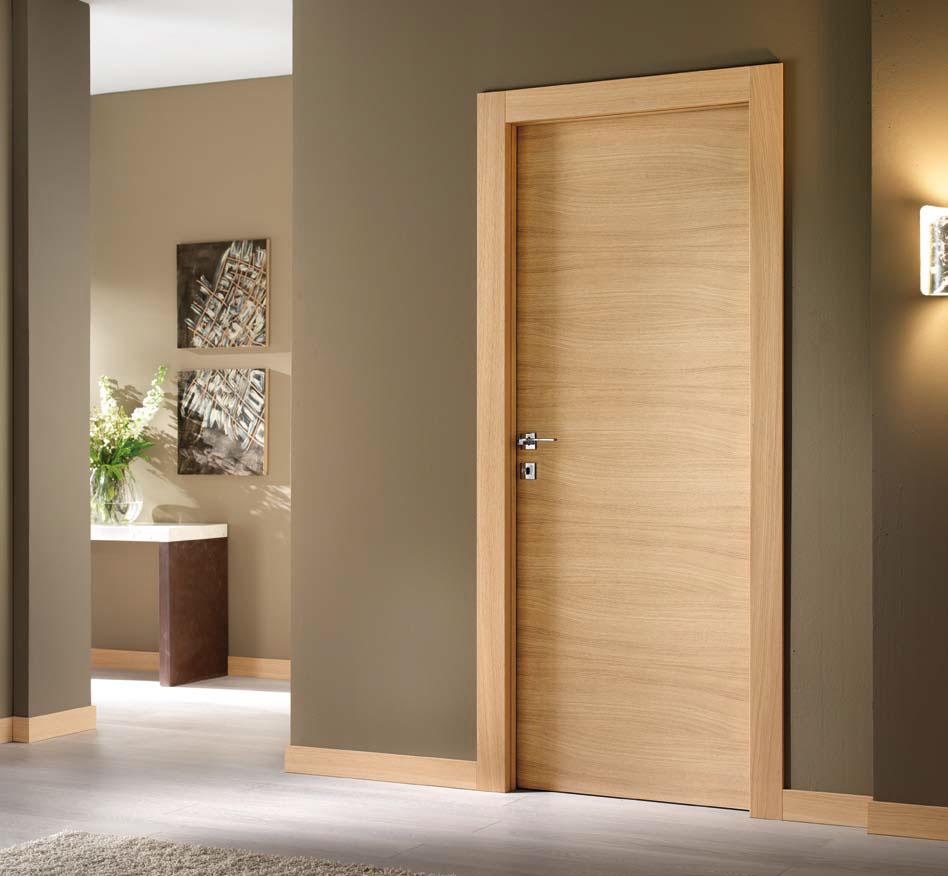 Rivenditore le porte di barausse a taranto desin srl porte interne infissi esterni porte - Porte interne contemporanee ...