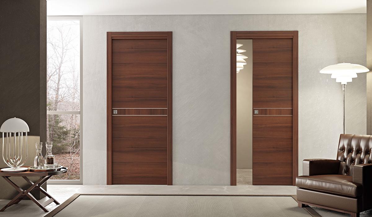 Rivenditore pail serramenti a taranto desin srl porte interne infissi esterni porte - Colore porte interne e infissi ...