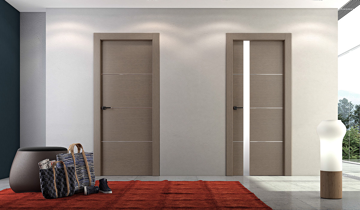 Porte interne moderne - Porte interne pail ...